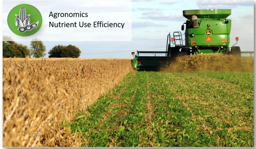 agronomic nutrient project