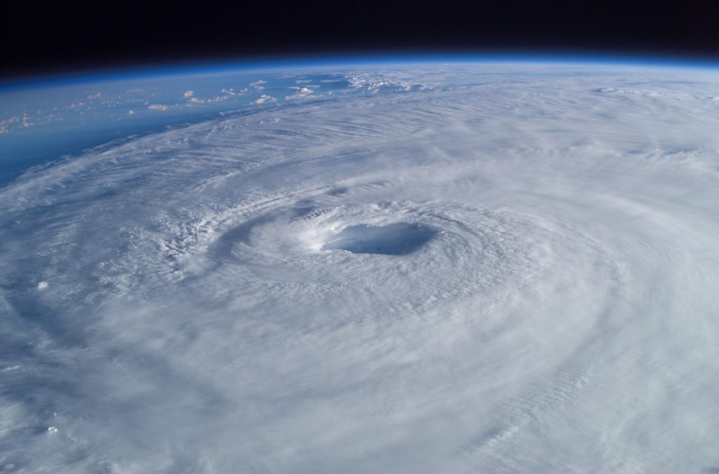 Tropical cyclone in a changing climate