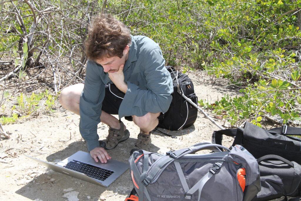 Ben Gottesman, Center for Global Soundscapes
