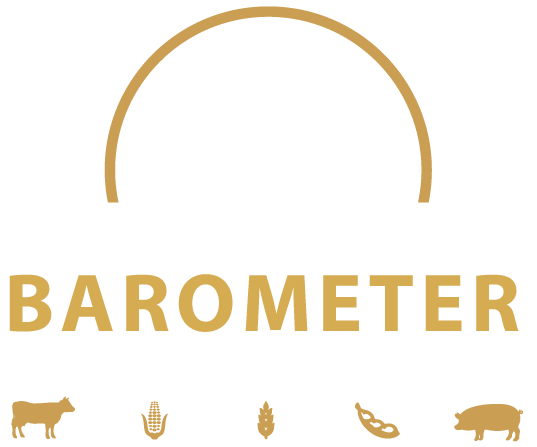 Ag Economy Barometer - Purdue University in partnership with CME Group