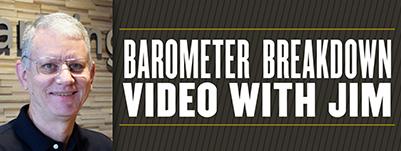 Barometer Breakdown Video with Jim