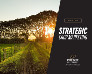 Strategic Crop Marketing Series