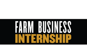 Purdue Farm Business Internship