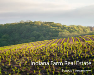 Indiana Farm Real Estate