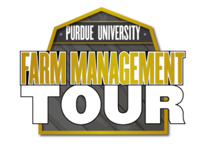 Purdue Farm Management Tour