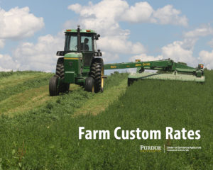 Farm Custom Rates