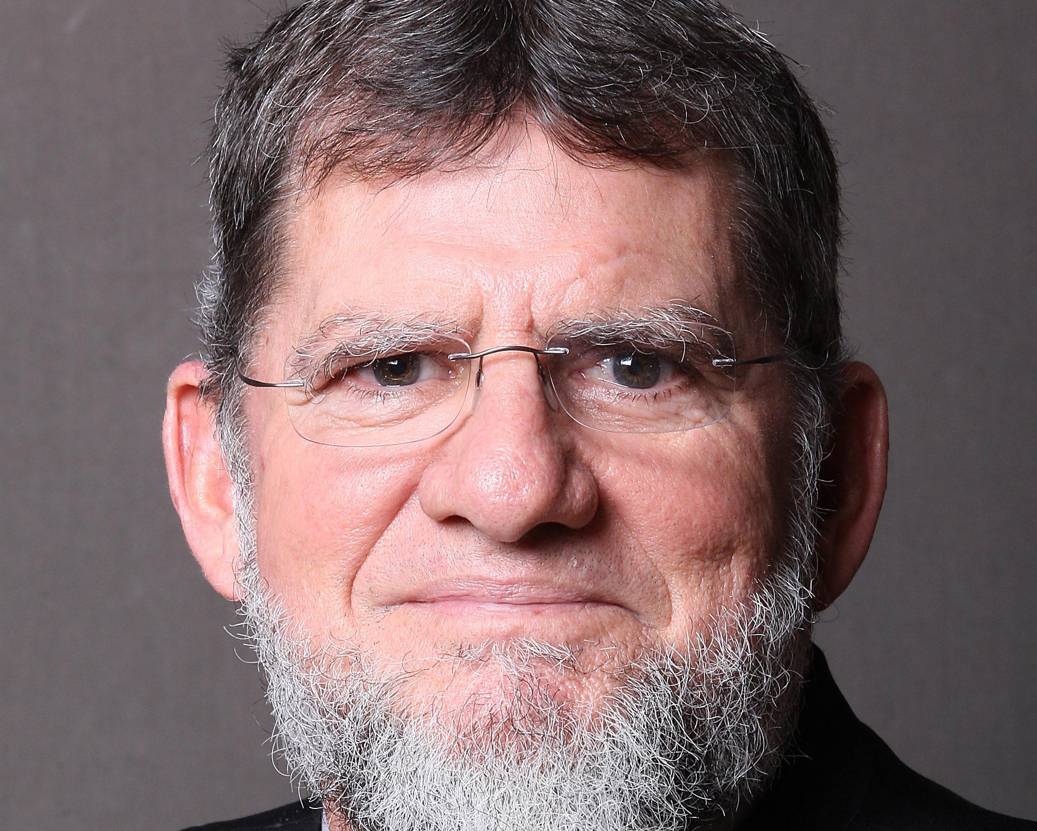 Levi Huffman