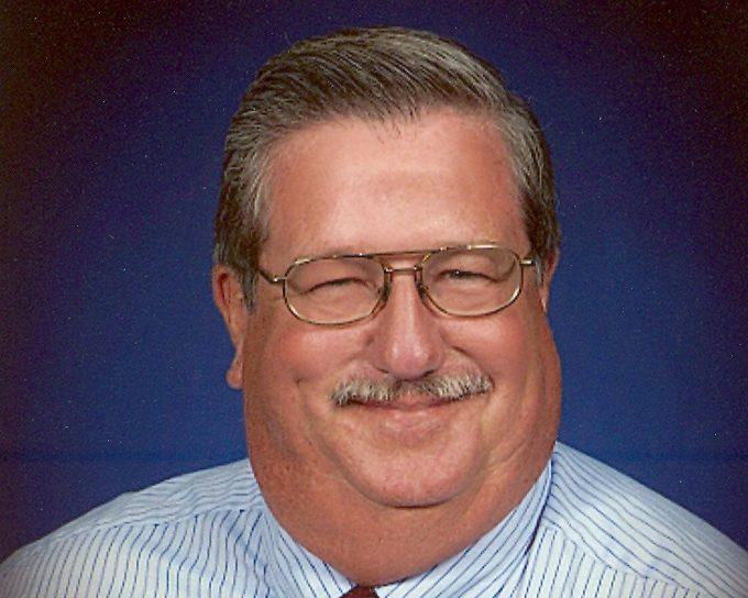 Mike Shuter