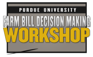 Farm Bill Decision Making Workshop