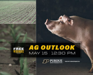 Ag Outlook webinar