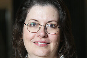 Beth Hall, Indiana State Climatologist
