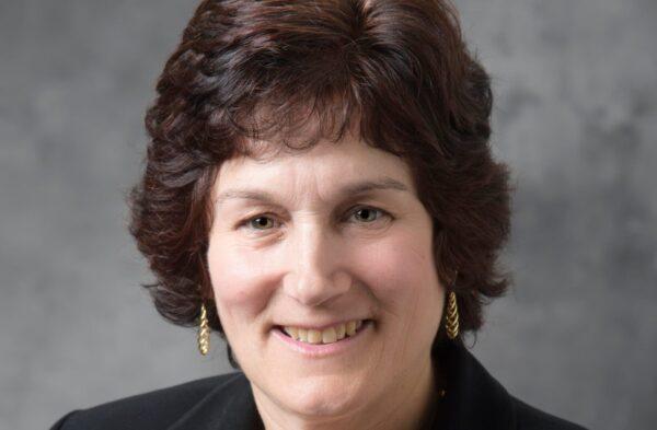 Dean Karen Plaut, College of Agriculture, Purdue University