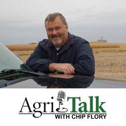 AgriTalk with Chip Flory, via AgWeb