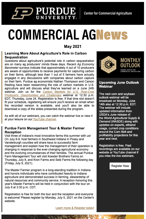 Commercial AGNews, May 2021
