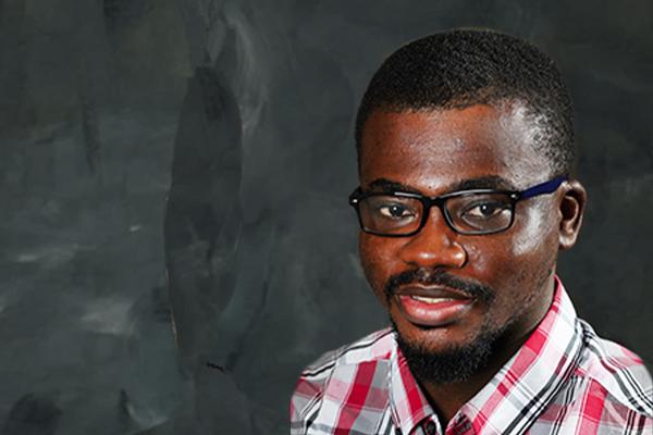 Eugene Kwaku Mawutor Nuworsu