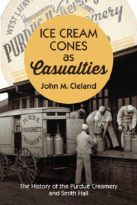 Ice Cream Cones as Casualties book cover