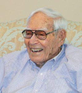 Harold Winger