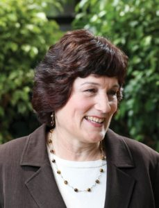 Dean Karen Plaut