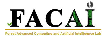 Forest Advanced Computing and Artificial Intelligence