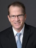 Bruce Hamaker