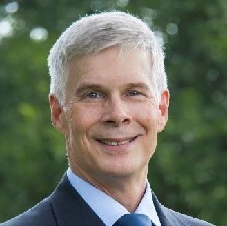 Image of David Bergvinson