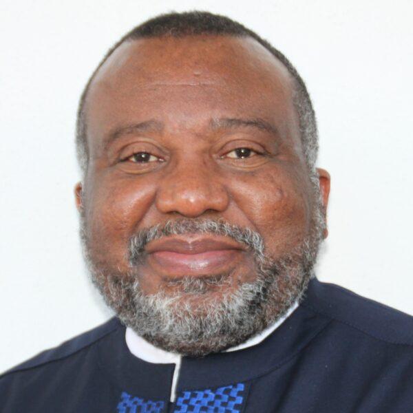 Image of Chikelu Mba