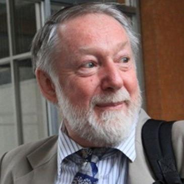 Image of John Dixon