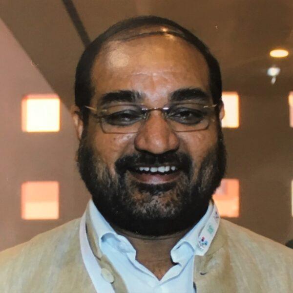 Image of M.L. Jat