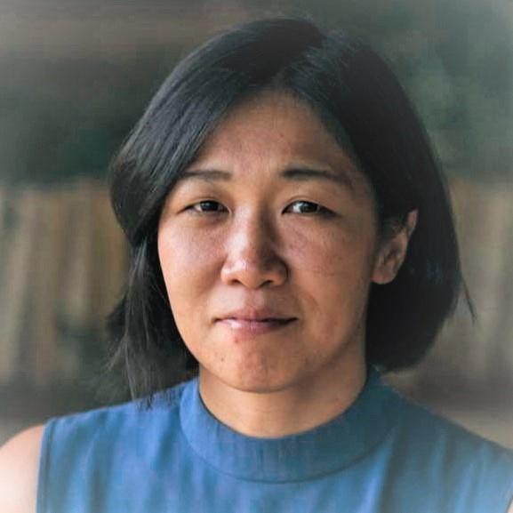 Image of Naoko Koyama-Blanc