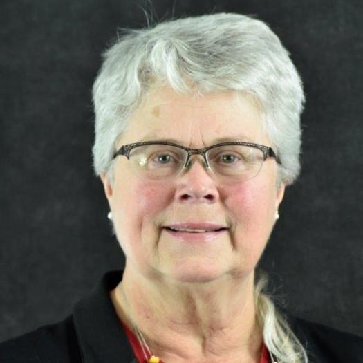 Image of Susan Lamont