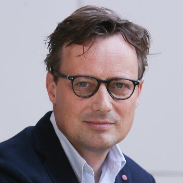 Image of Stefan Uhlenbrook