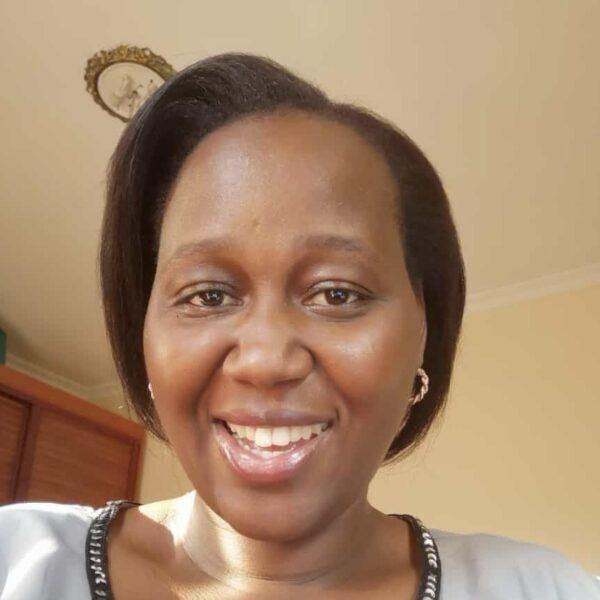 Image of Rose Basiita
