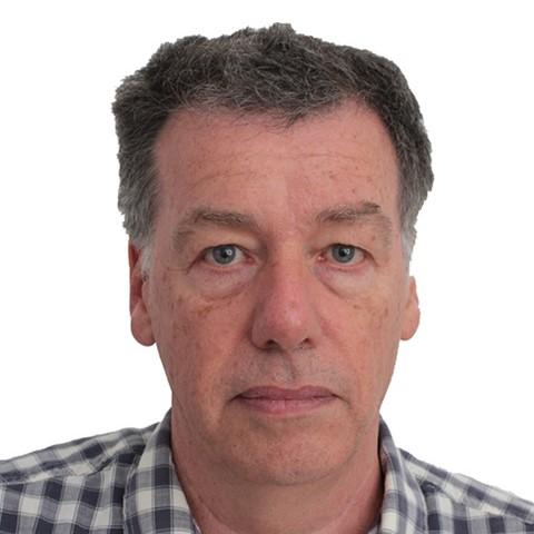Image of Steve Kemp