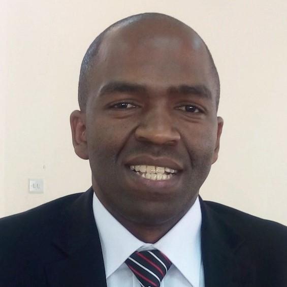 Image of Christopher Magomba