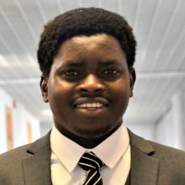 Image of Etienne Niyigaba