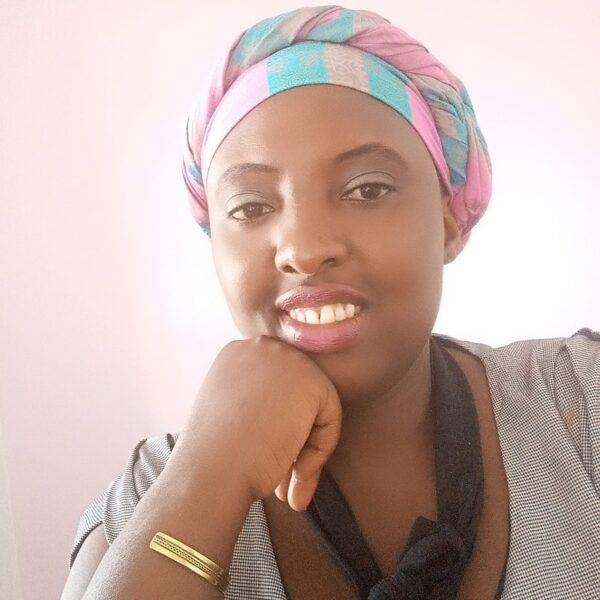 Image of Lilian Ndungu