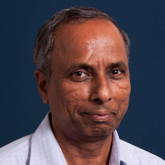 Image of Basant Maheshwari