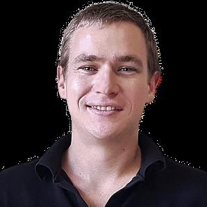 Image of Brendan Brown