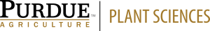Purdue Plant Sciences logo
