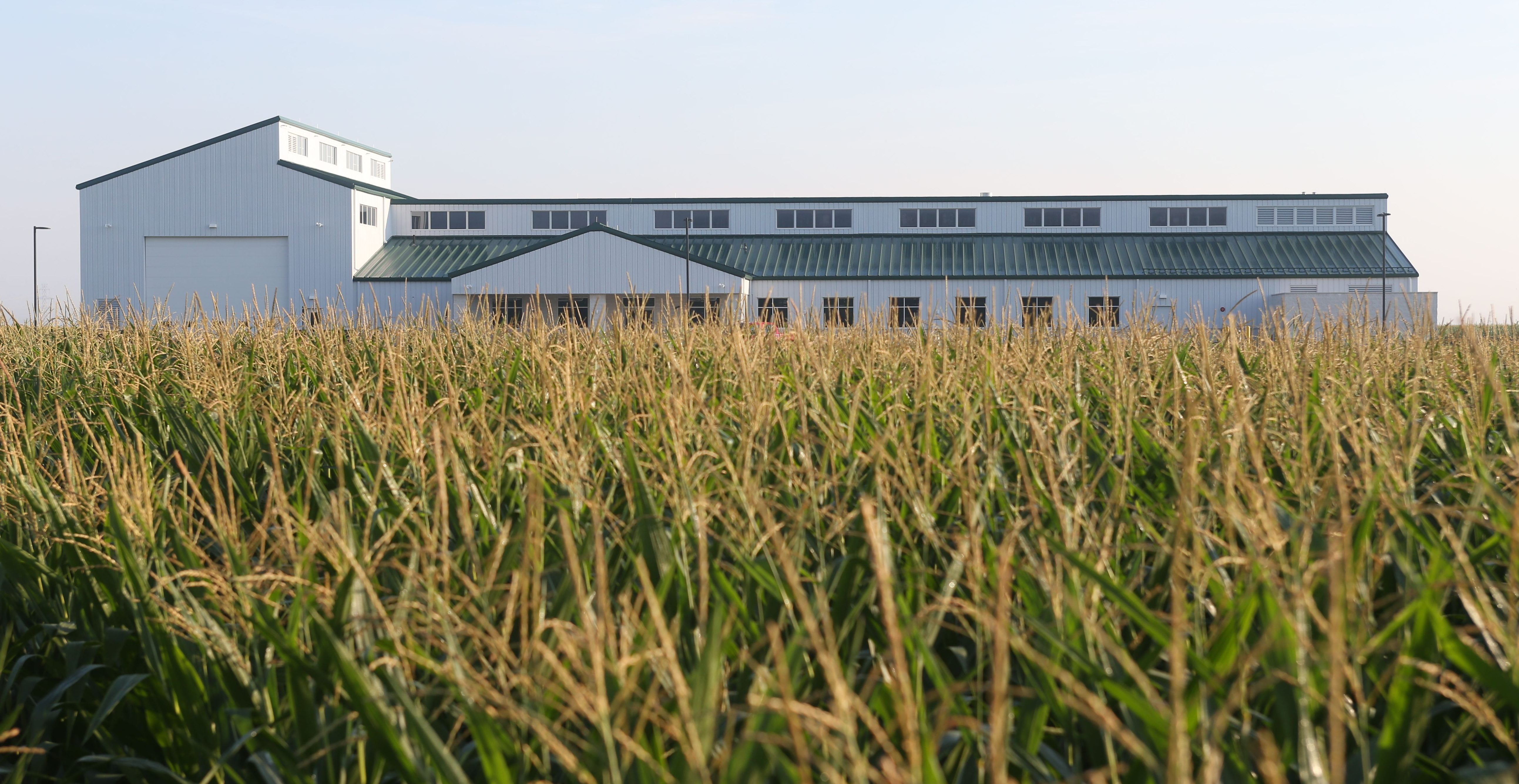 Indiana Corn and Soybean Innovation Center