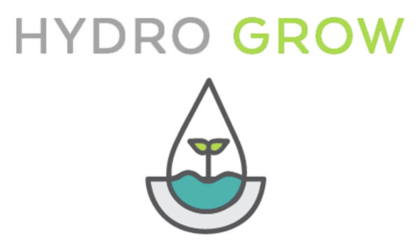 hydrogrow logo
