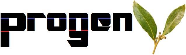 progeny logo