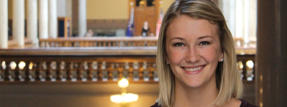 Intern states Purdue's case to lawmakers