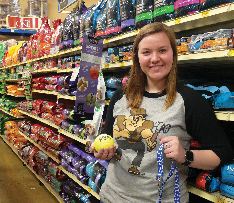 Dog breeding business brings joy, helps pay hefty college