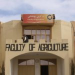 Shaikh Zayed University's Faculty of Agriculture hosted a training seminar titled Future Farmers of Afghanistan