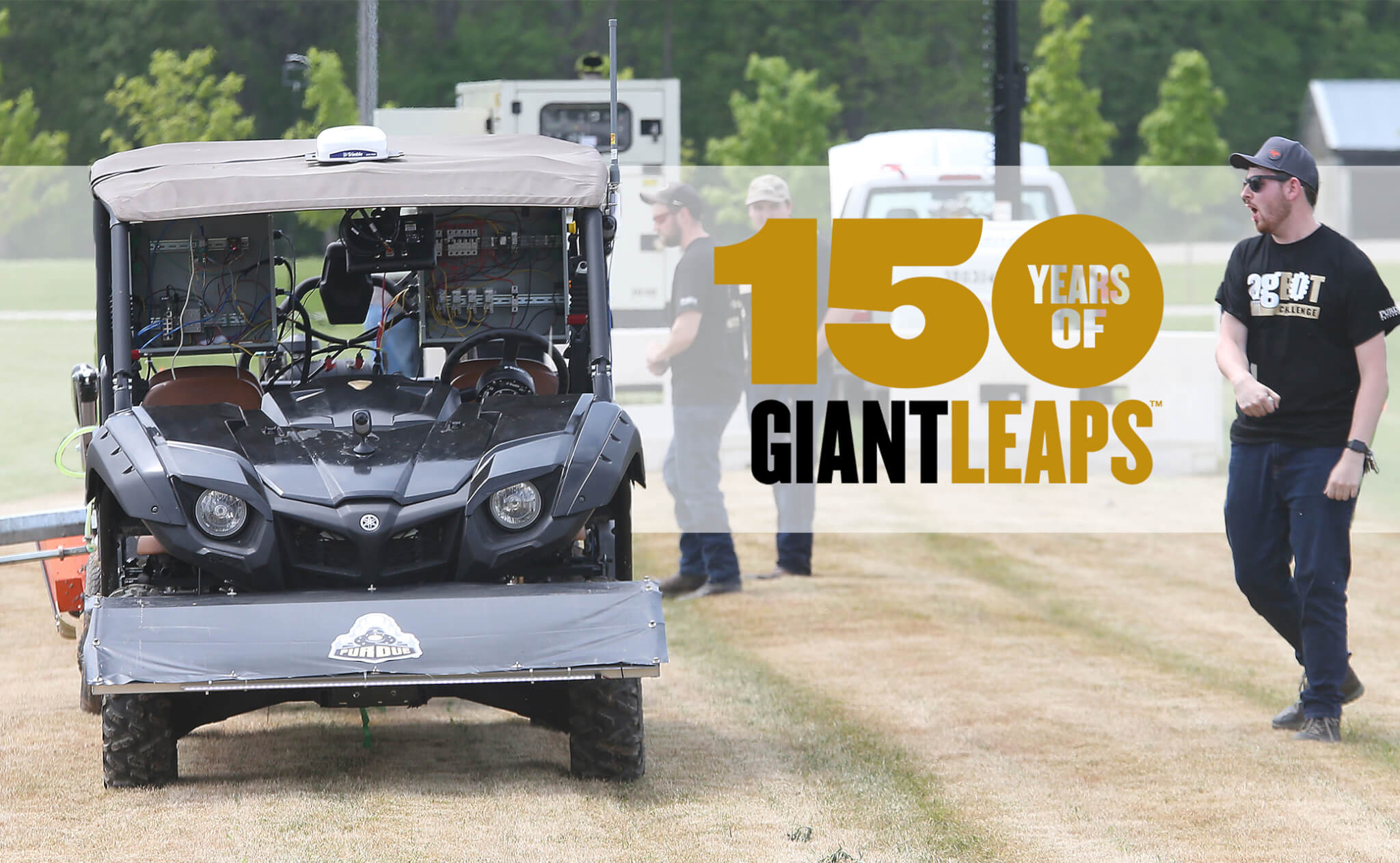 Giant Leaps Banner agBOT