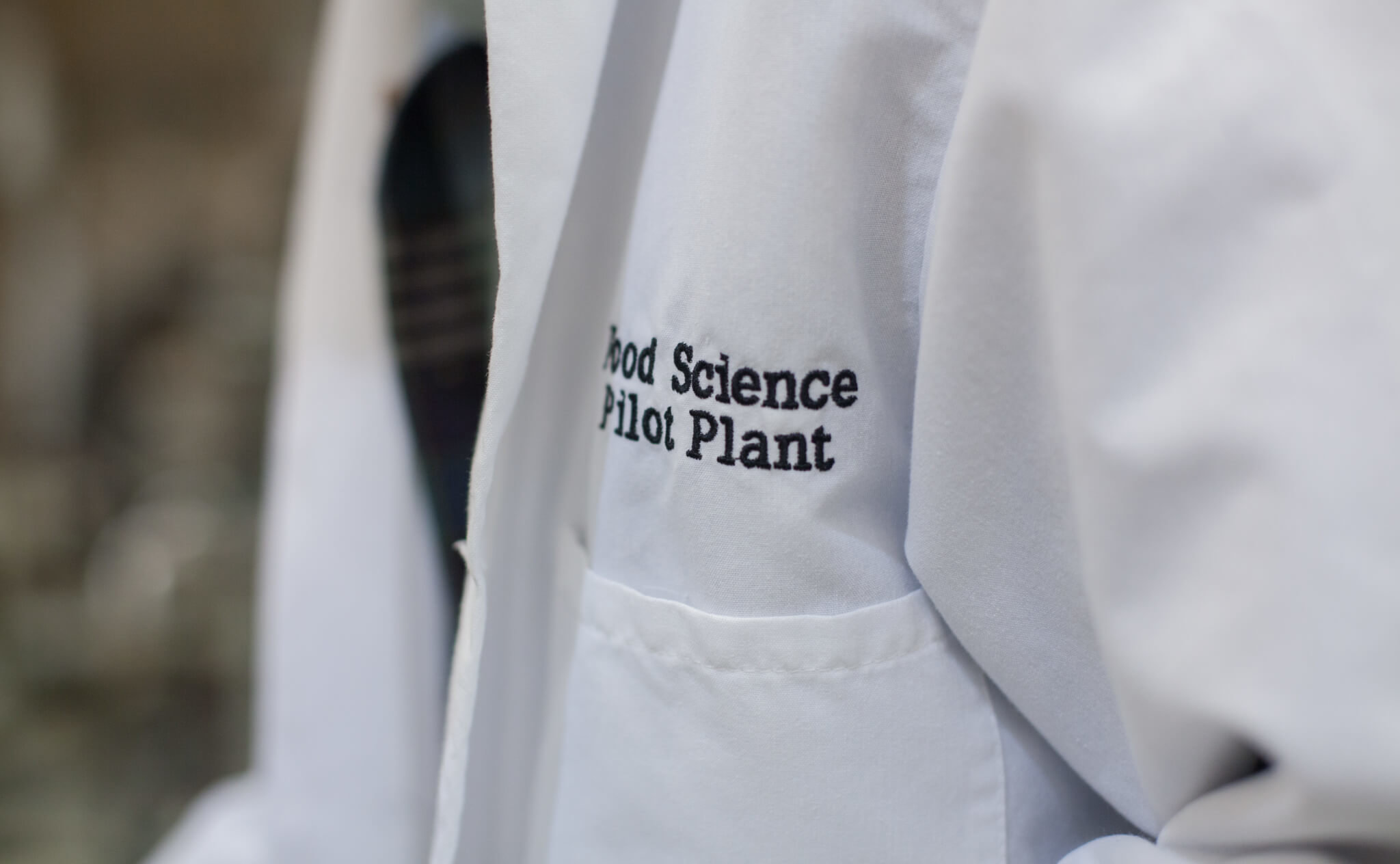image of lab coat