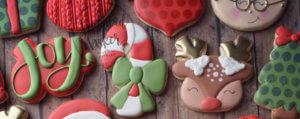 Backroad Baker Cookies
