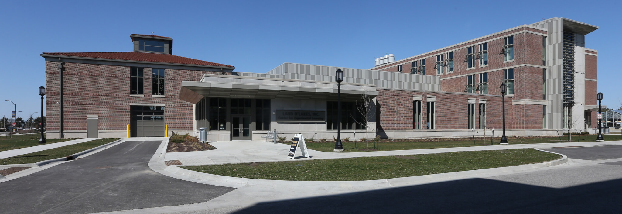 Purdue's Land O' Lakes, Inc. Center for Experiential Learning