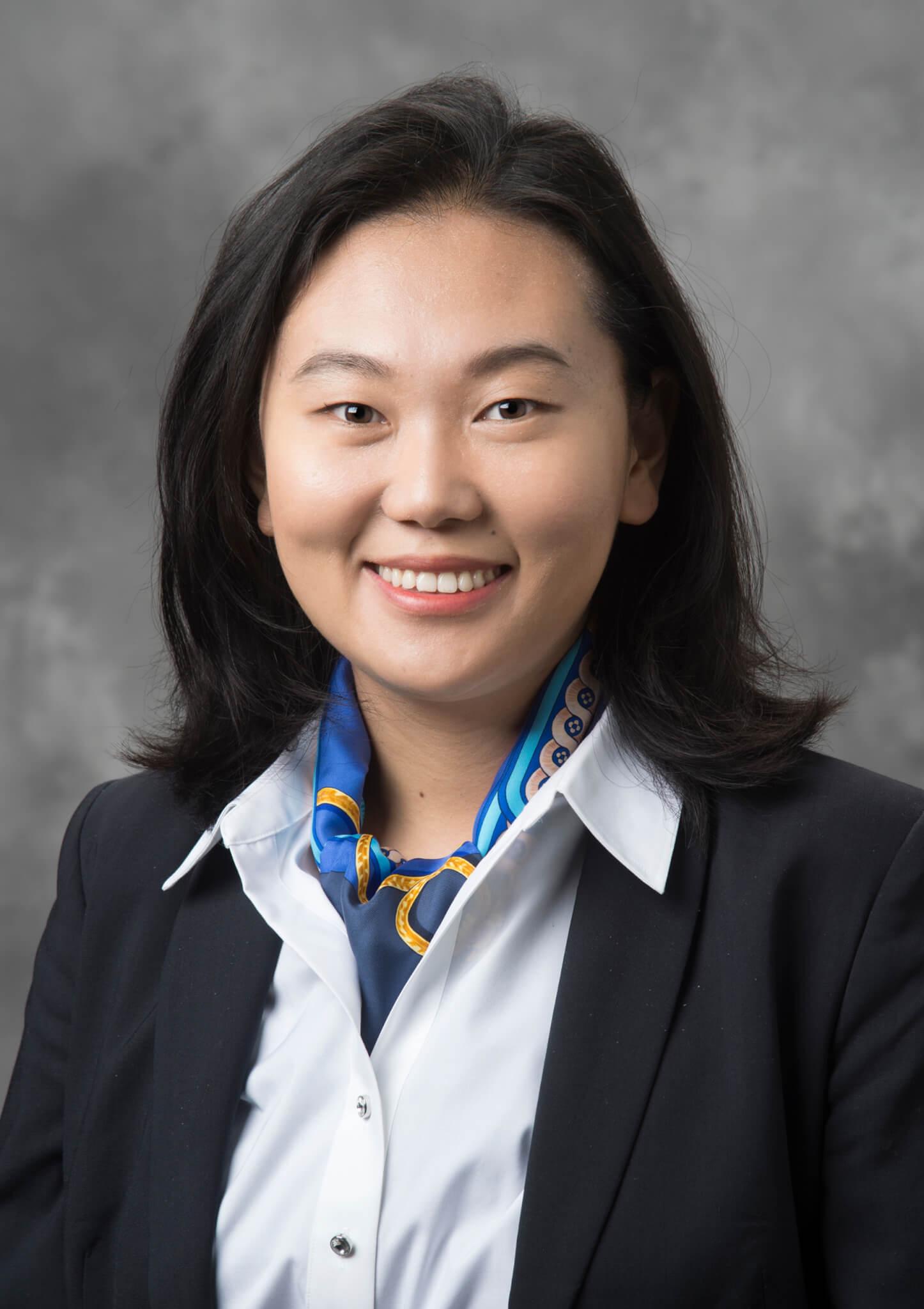 Yaohua Feng